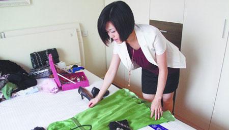 衣橱整理师 你不知道的另类高薪职业