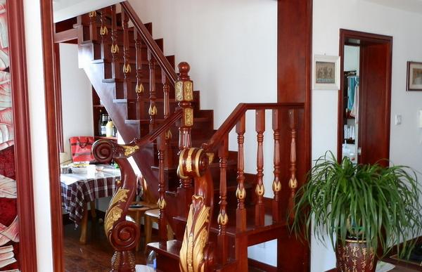 室内楼梯设计三大注意,一定要遵守的标准。