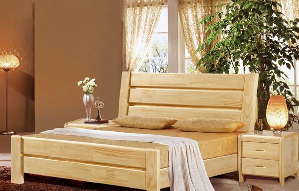 【松木床】松木床优缺点大点评