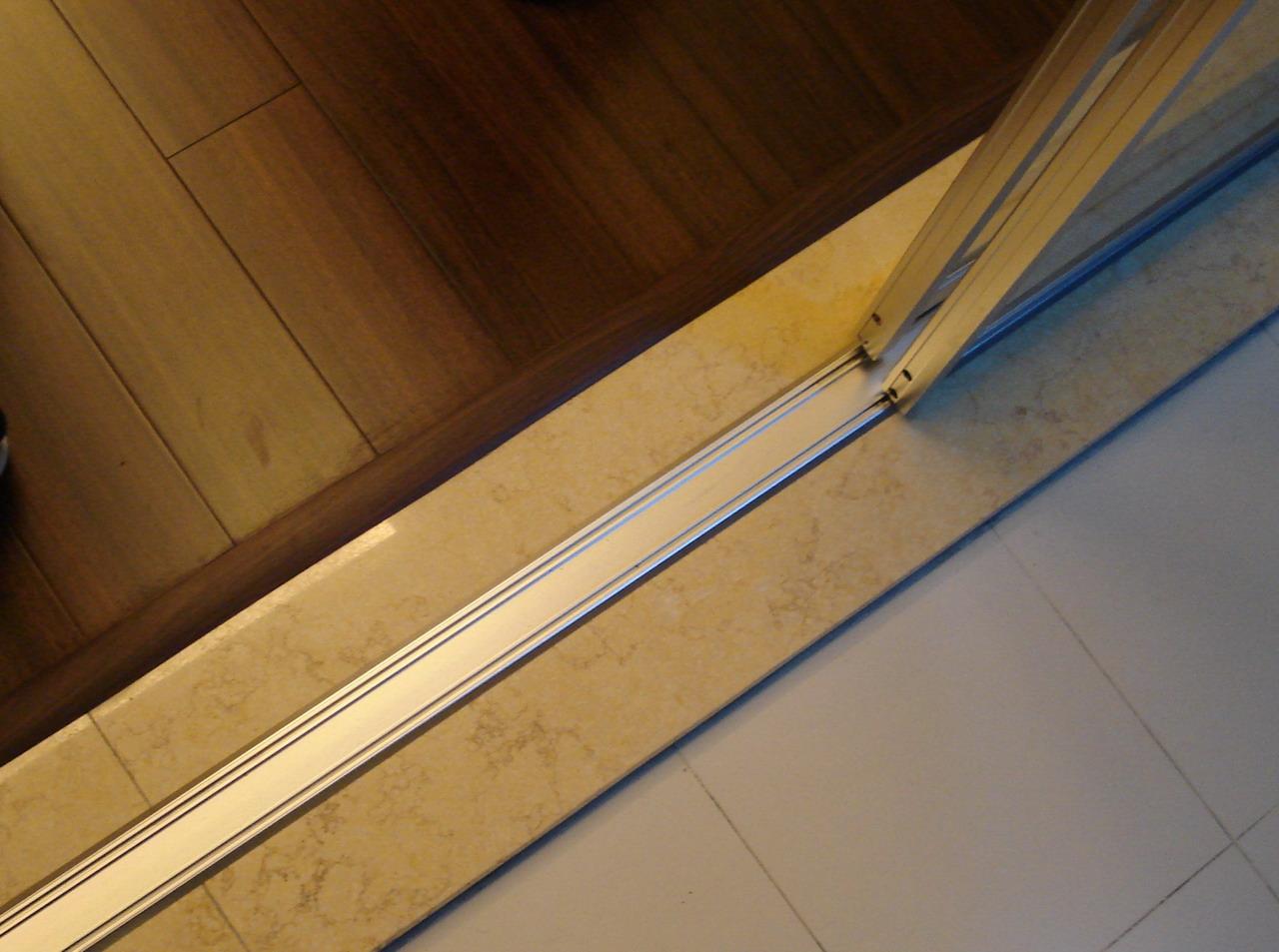 过门石安装需要注意的3点事项