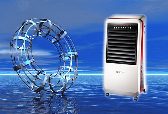 空调扇效果怎么样 使用中的注意事项