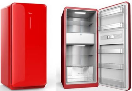 美的冰箱价格贵不贵,质量好不好