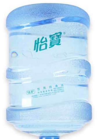 怡宝纯净水怎么样,喝怡宝有哪些好处