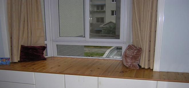 选择飘窗台面的材料 值得分析思考