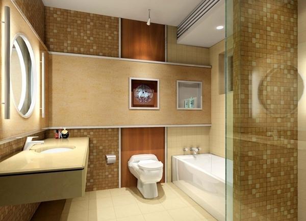 卫生间瓷砖选购全攻略
