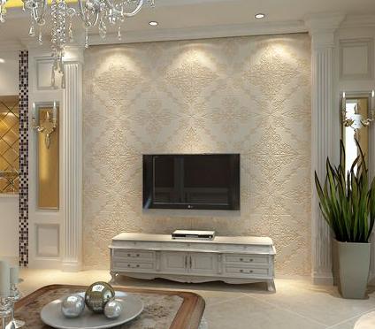软瓷砖做客厅电视背景墙优缺点