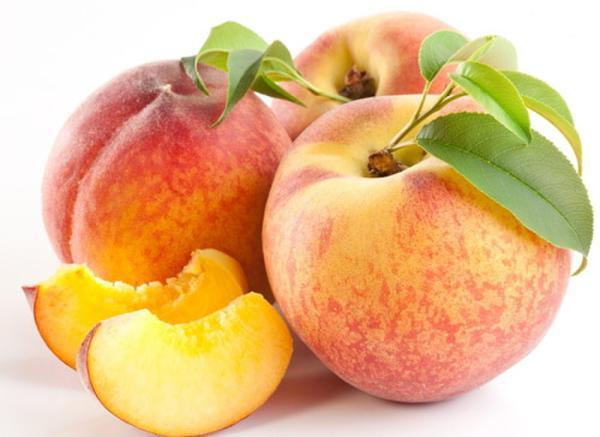 桃子的功效与作用及禁忌