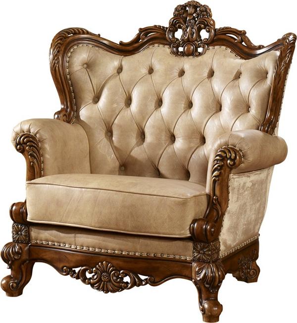 单人沙发选购要点介绍