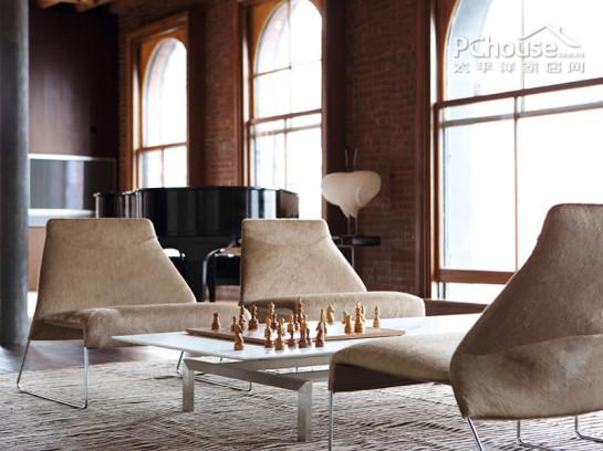沙发设计,你的生活方式
