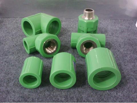 PPR水管 为何会成为家庭装修水管的主流