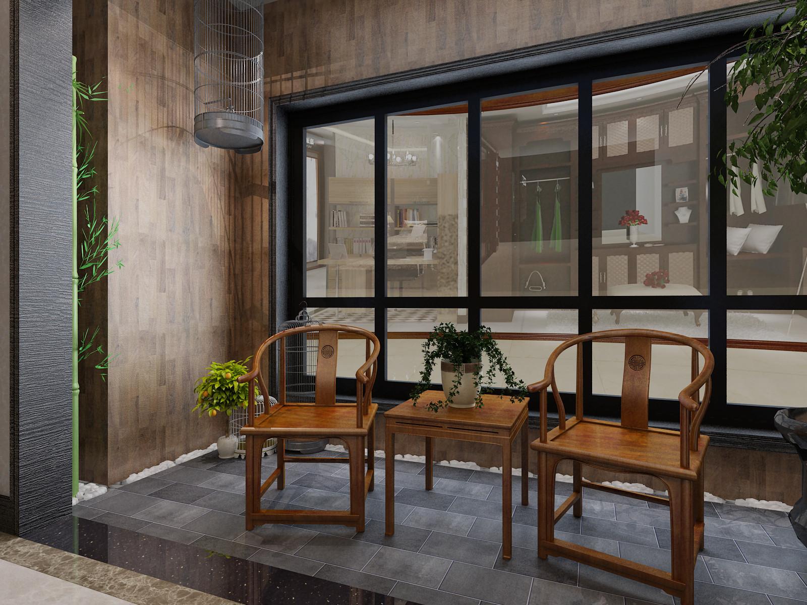 阳台装修之防水注意事项