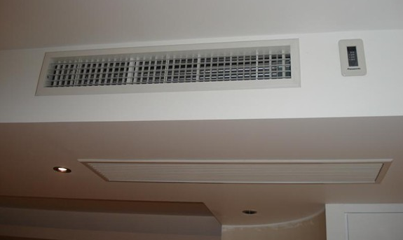中央空调风口滴水 你了解多少
