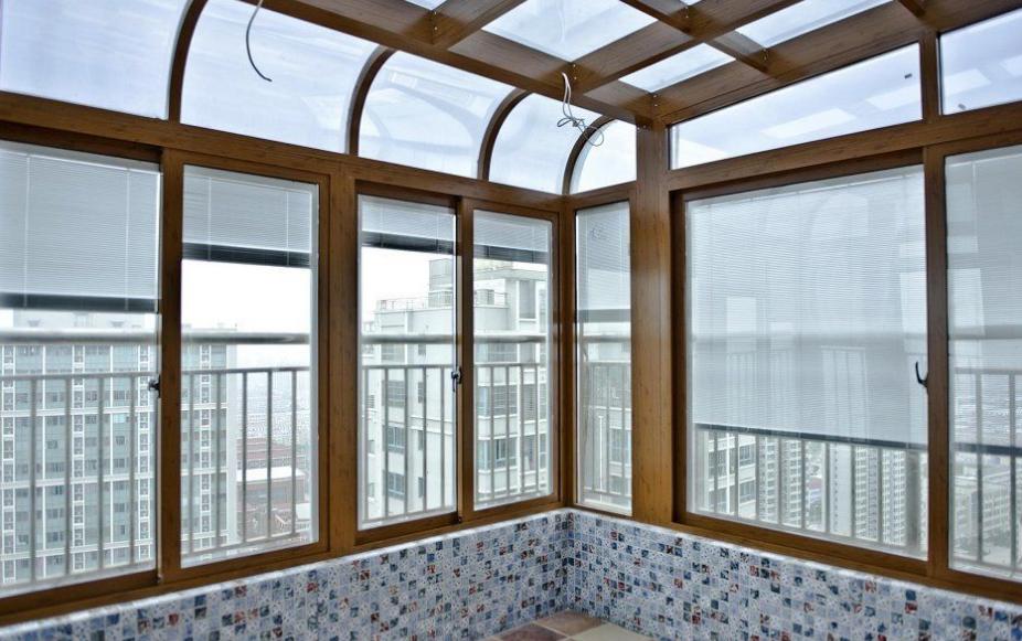 中空百叶玻璃窗 为你所爱的人安装