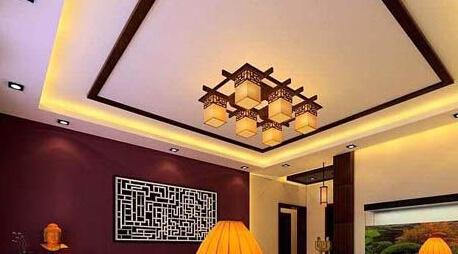 中式灯具与欧式灯具选择大PK