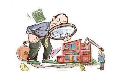 收房的地面项目检查,你知道怎么做吗