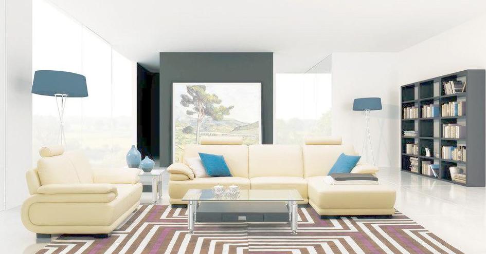 客厅沙发尺寸选择