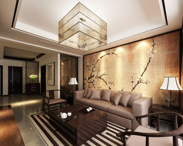 中式风格灯具 让你体验古人的情怀