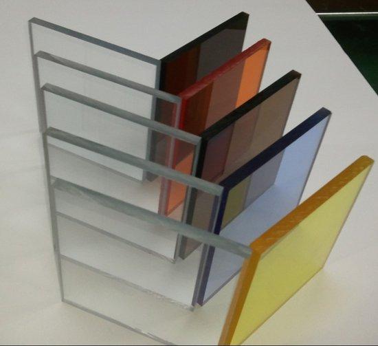 解析新型材料——亚克力板材