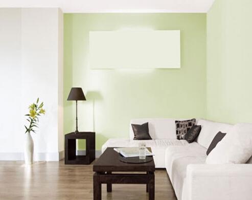 墙面刷漆很重要 塑造全新家居环境
