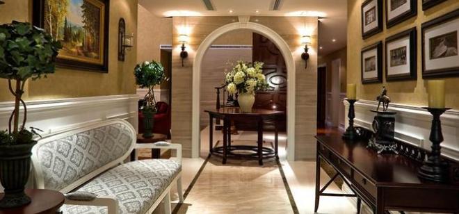 如何打造低调奢华宜家装修样板间,你值得拥有!
