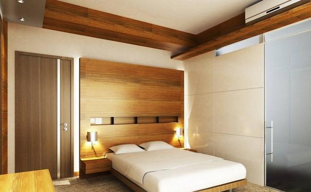 卧室装修门的分类