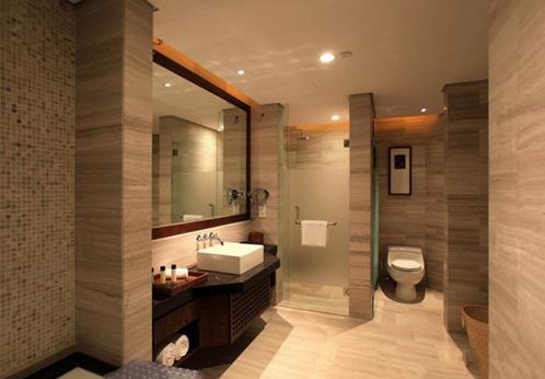 小卫生间装修如何进行