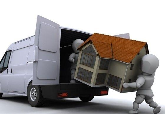 如何省心省力的搬家   搬家技巧早知道