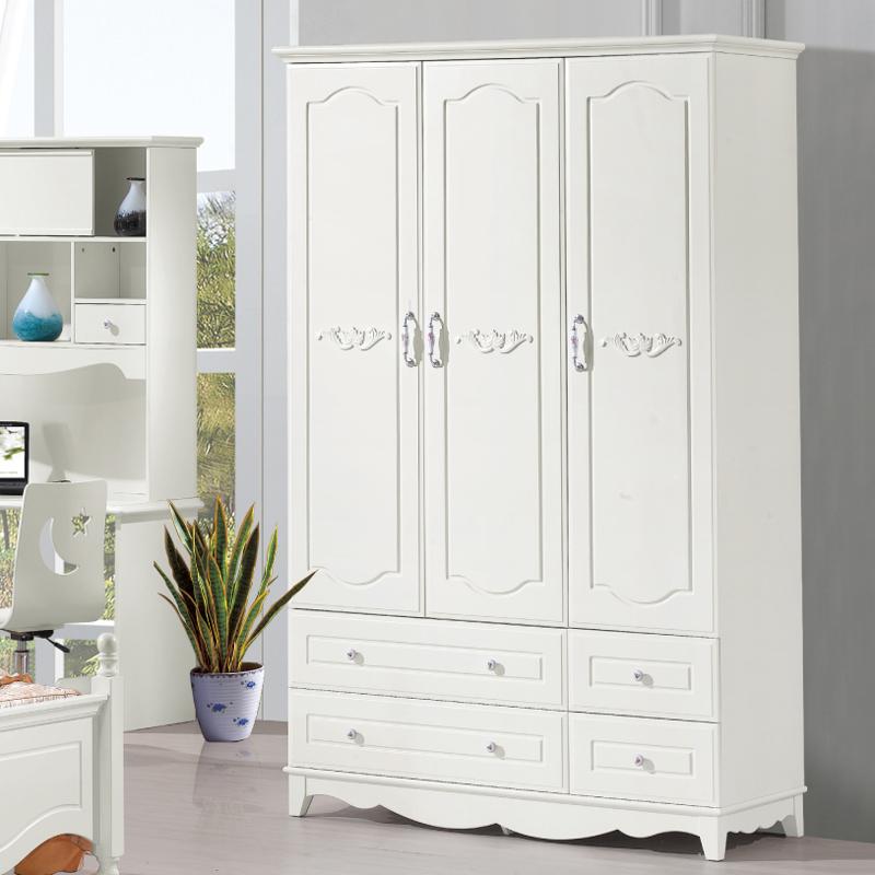 衣柜设计原理  不要被表象所迷惑