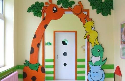 儿童室内门什么样的最好