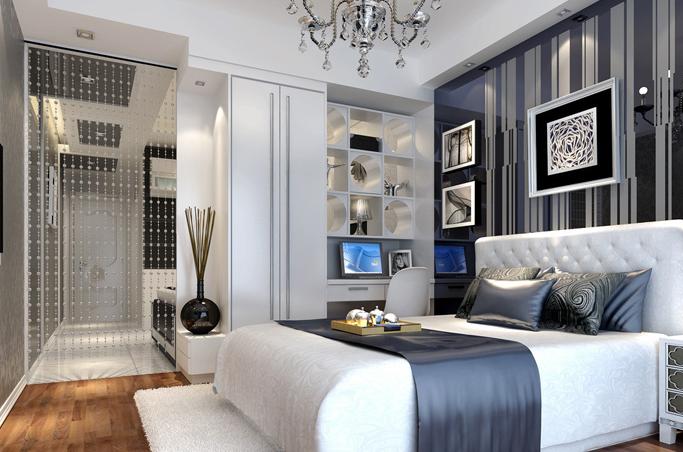 如何把握卧室风水 让你的夫妻生活更和谐