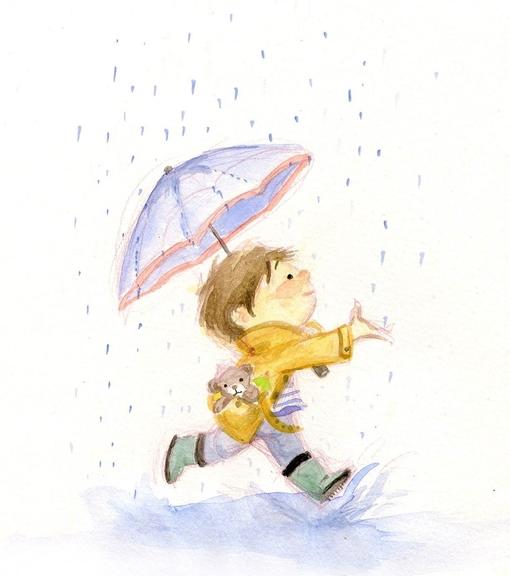 夏季雨天多发  切记不要泥土施工和刷油漆