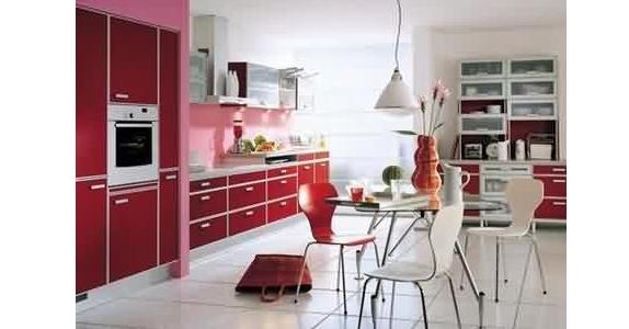 看看你能不能装修出高大上的整体厨房