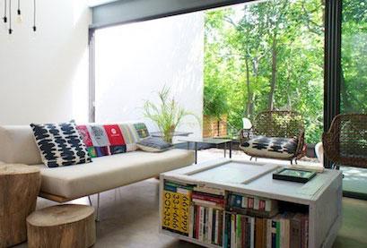 既能吸收甲醛又能带来风水好运的客厅植物(2)