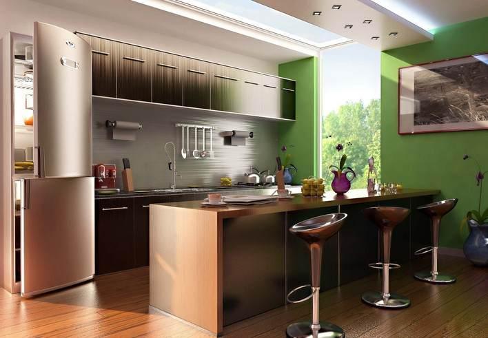 你一定不知的灶台装修会影响厨房风水的禁忌