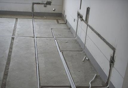需要清楚的水电工装修报价清单的相关事项