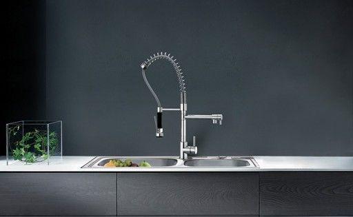 水电装修之水龙头过滤器