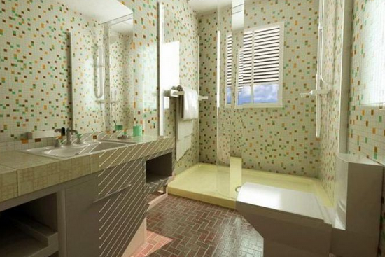 装修卫生间得注意的防水施工细节