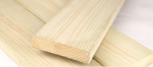 樟子松板材价格特点分析