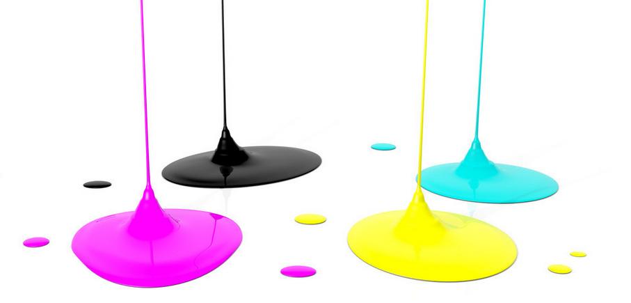 色彩搭配技巧