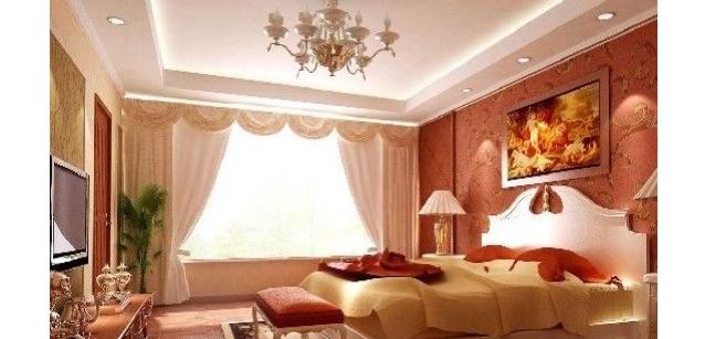 卧室窗帘的风水讲究 你是不是已触犯风水禁忌