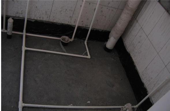 如何防止卫生间漏水、积水问题