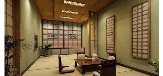 日式装修风格值得学习的三个方面