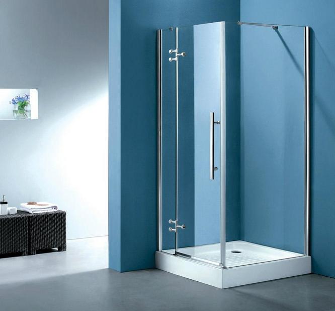 卫生间装修 淋浴房选购和厂家有什么关系