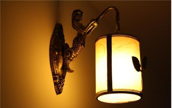 掌握这些方法 再也不担心不会安装吊灯啦