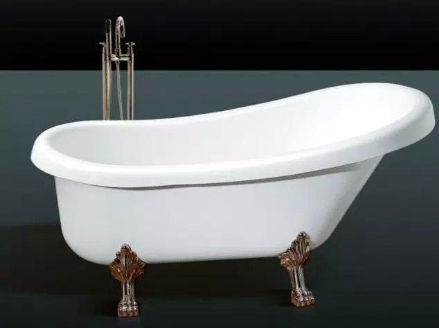 浴缸的最小尺寸有哪些