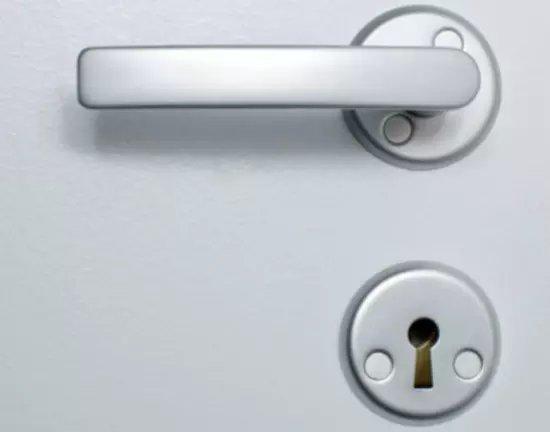 门锁的种类有哪些