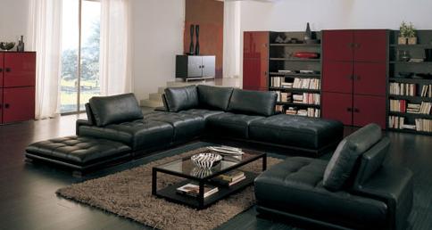沙发中的兰博基尼—M&D沙发