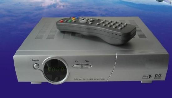 看电视的如果不知道无锅卫星电视接收器,那就太low了