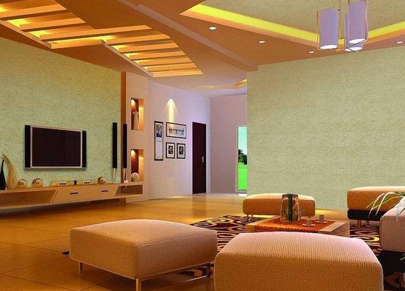 装修新材料不断出现,让家居生活更加方便