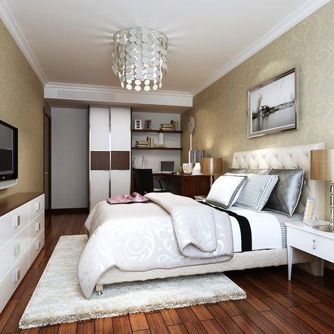 卧室地板风水有什么讲究?